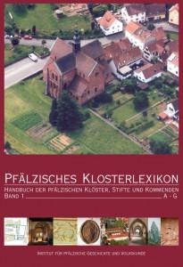 Pfälzisches Klosterlexikon Band 1