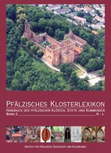 Pfälzisches Klosterlexikon Band 2